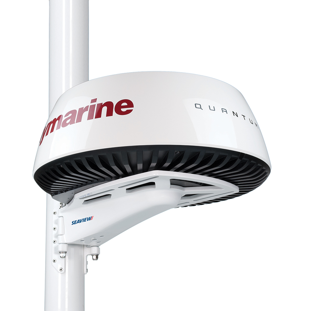 Seaview SM-18-R Radar Mast Platform-Seaview-Boat Outfitting | Radar/TV Mounts- at Sears.com