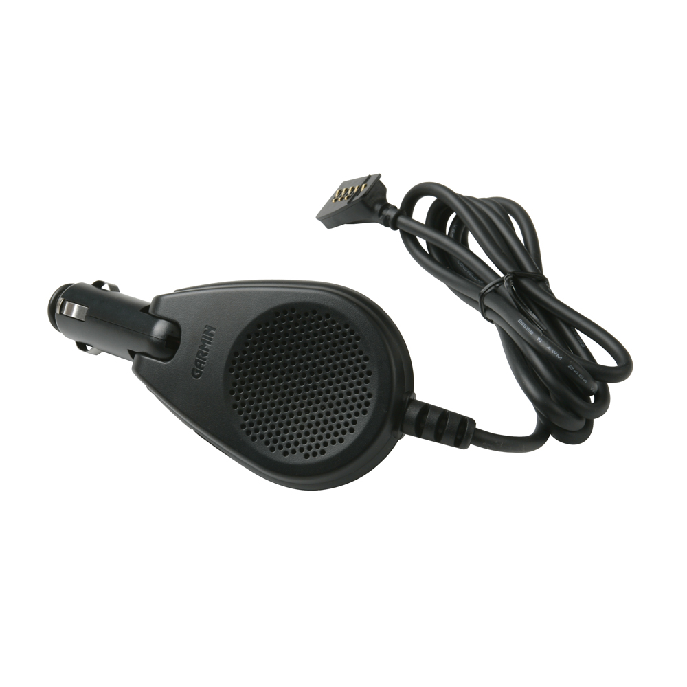 Garmin Power Cable w/External Speaker f/Streetpilot (Replacement)-Automotive/RV at Sears.com