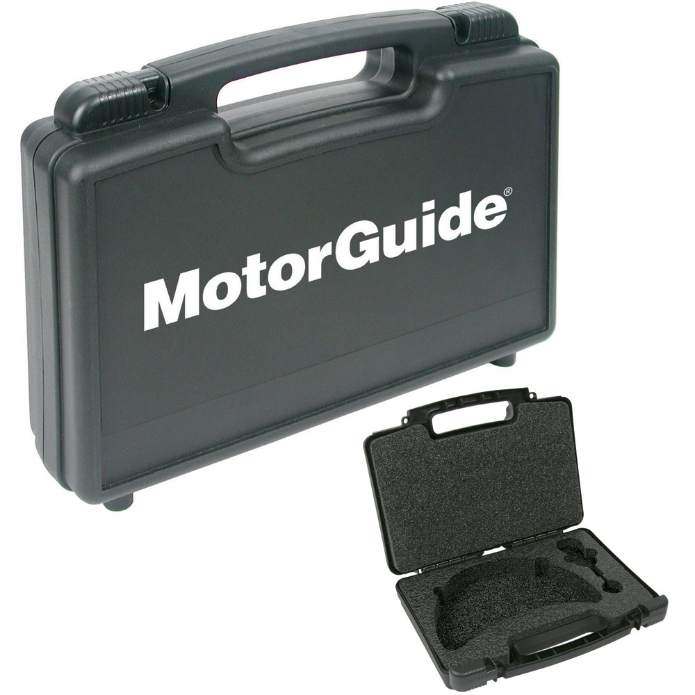 MotorGuide Wireless Foot Pedal & Handheld Remote Case-Boat Outfitting | Trolling at Sears.com