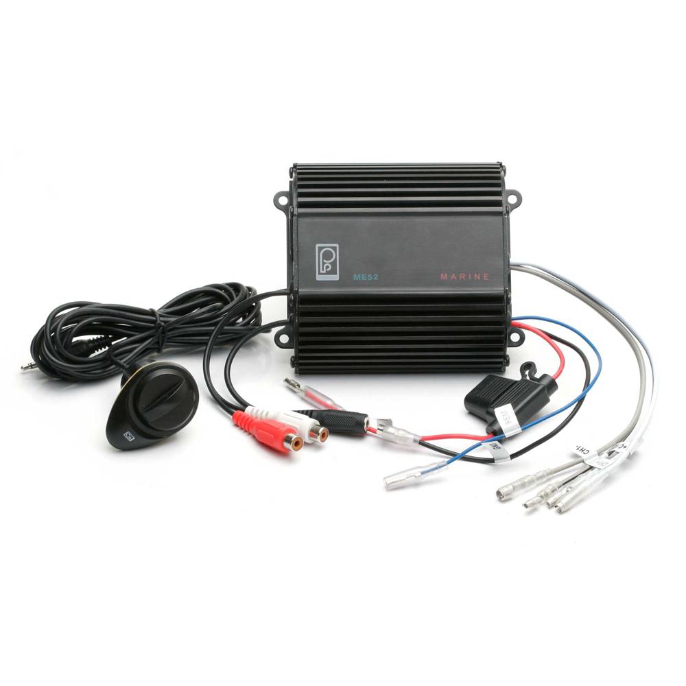 Fusion 2-Channel Amplifier - 50W