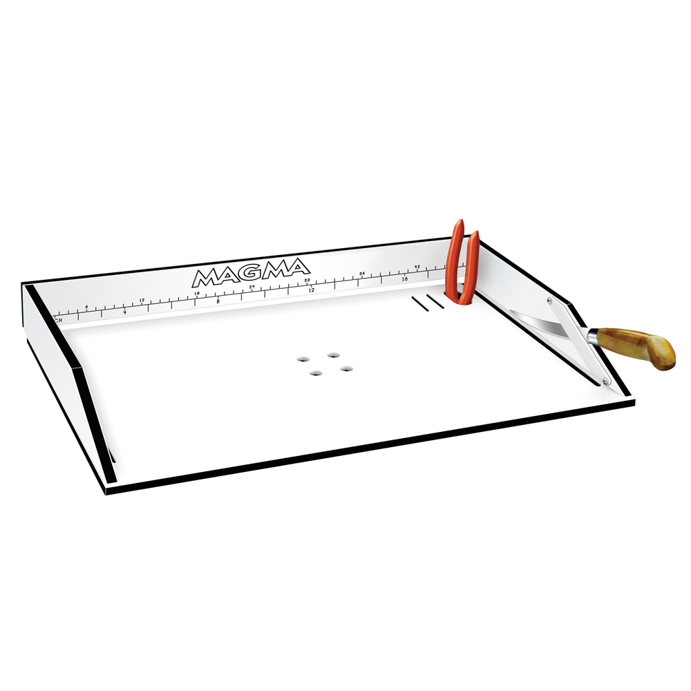 BSSN Magma Bait/Filet Mate Serving/Cutting Table - 20