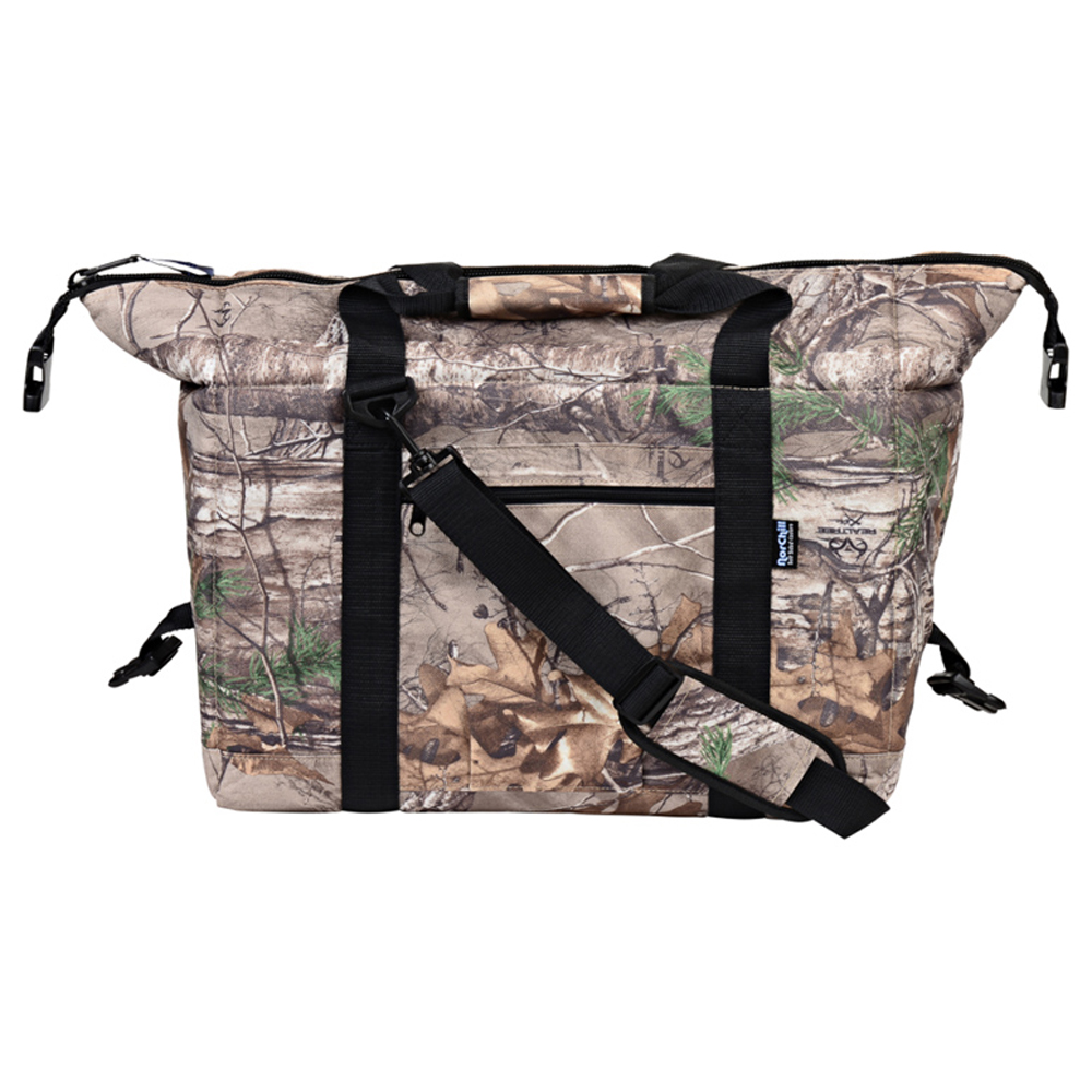NorChill 1 - NorChill 12 Can Soft Sided Hot/Cold Cooler Bag - RealTree Camo at Sears.com